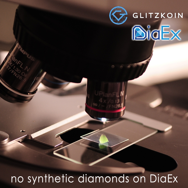 synthetic diamonds should you buy