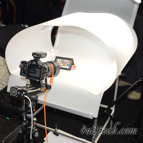 product photography lighting